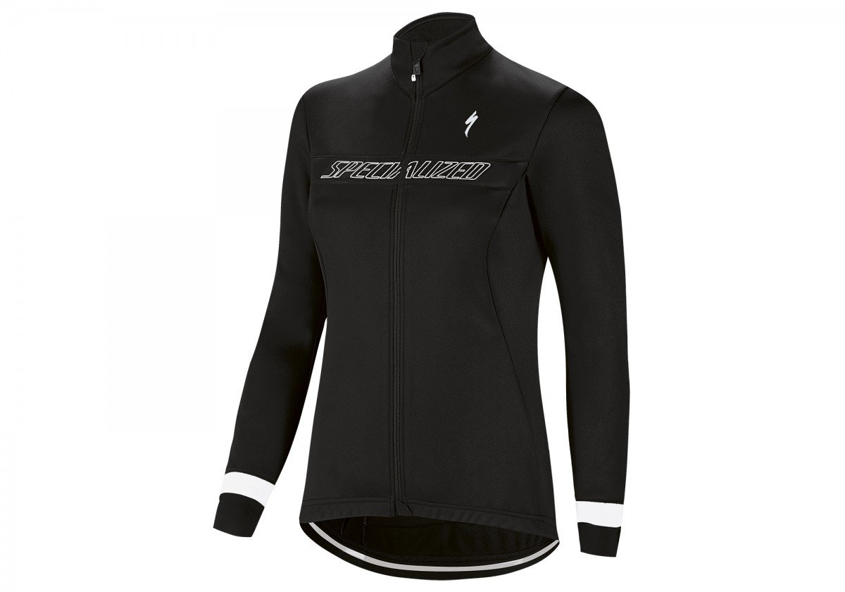 EAN-code: 1000001430423 Brand: SPECIALIZED Product: SHIRT L.M MAAT S ROUBAIX ELEMENT SPORT DAMES ZWART/WIT (Part-No: 644-86102) at cycleXperience.nl