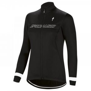 EAN-code: 1000001430430 Brand: SPECIALIZED Product: SHIRT L.M MAAT XL ROUBAIX ELEMENT SPORT DAMES ZWART/WIT (Part-No: 644-86105) at cycleXperience.nl