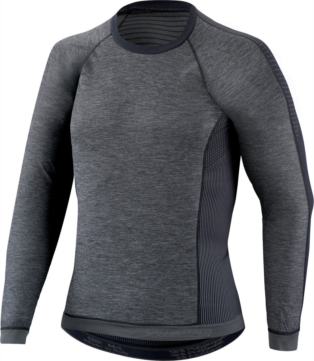 EAN-code: 1000001622866 Brand: SPECIALIZED Product: ONDERKLEDING L.M. MAAT XL/XXL NAADLOOS MET PROTECTIE GRIJS (Part-No: 644-90275) at cycleXperience.nl