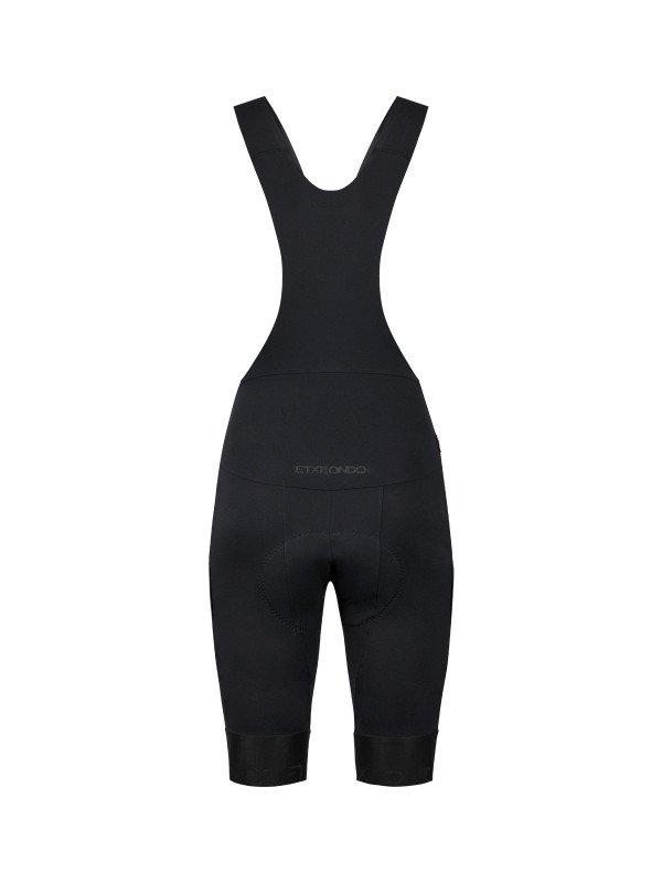 EAN-code: 1801001475649 Brand: ETXEONDO Product: KORTE BROEK MAAT XL OLAIA DAMES ZWART (Part-No: 721434) at cycleXperience.nl