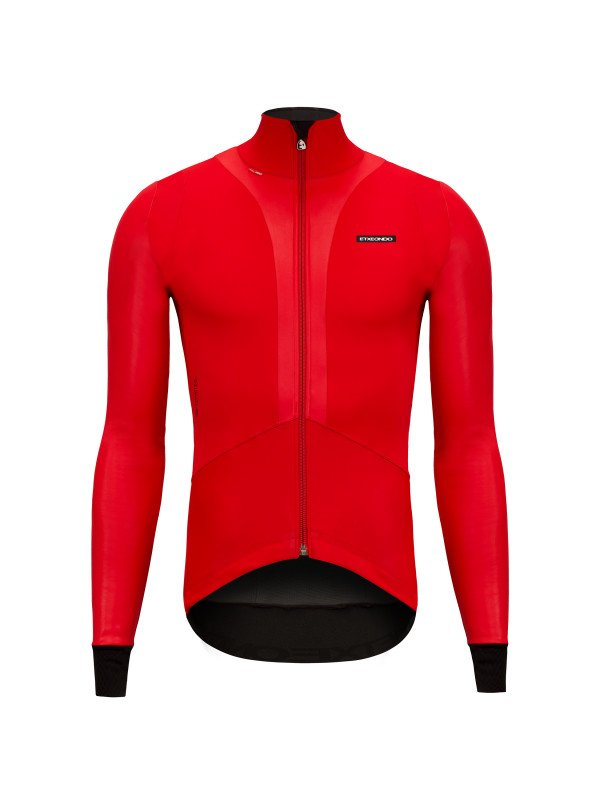 EAN-code: 1801001501621 Brand: ETXEONDO Product: JACK MAAT L OBEN ROOD (Part-No: 52396 RED-L) at cycleXperience.nl