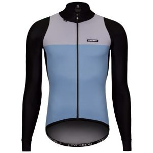 EAN-code: 1801001502888 Brand: ETXEONDO Product: JACK MAAT L 76 WINDSTOPPER GRIJS (Part-No: 52391 GREY-L) at cycleXperience.nl