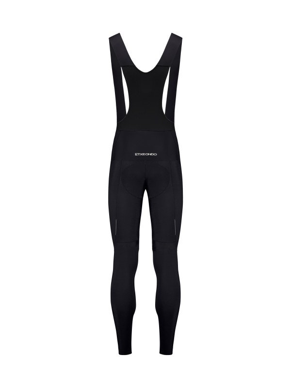 EAN-code: 1801001503847 Brand: ETXEONDO Product: LANGE BROEK MAAT L KOM ZWART (Part-No: 66272 BLACK-L) at cycleXperience.nl