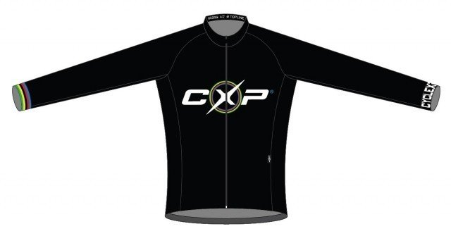 EAN-code: 2181002337368 Brand: CXP Product: WINDBREAKER DAMES at cycleXperience.nl