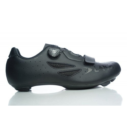 EAN-code: 2181002751683 Brand: LAKE Product: SCHOENEN RACE CX176 ZWART at cycleXperience.nl
