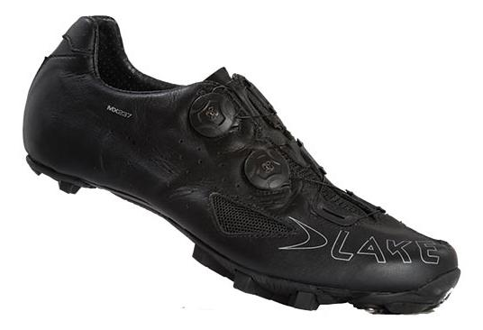 EAN-code: 2181002946706 Brand: LAKE Product: SCHOENEN RACE CX237 ZWART at cycleXperience.nl