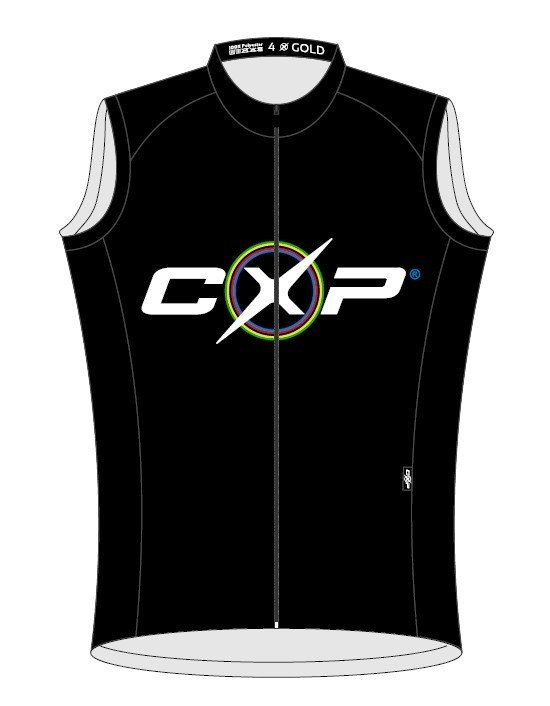 EAN-code: 2181003045521 Brand: CXP Product: WINDVEST KIDS at cycleXperience.nl