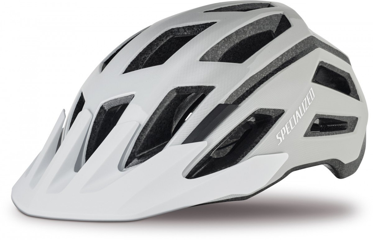 EAN-code: 2181003046467 Product: SPECIALIZED HELM TACTIC 3 WIT at cycleXperience.nl