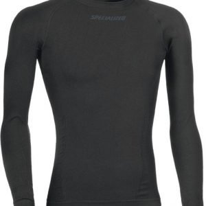 EAN-code: 2181003051041 Brand: SPECIALIZED Product: ONDERKLEDING L.M. NAADLOOS ZWART at cycleXperience.nl
