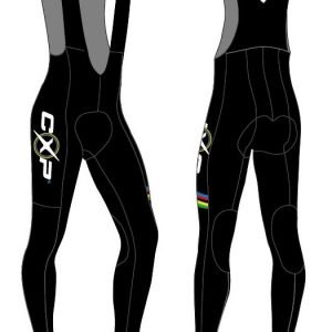 EAN-code: 2181003058767 Brand: CXP Product: LANGE BROEK DAMES at cycleXperience.nl