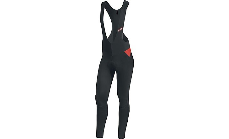 EAN-code: 2181003059641 Brand: SPECIALIZED Product: LANGE BROEK ELEMENT ROUBAIX COMP ZWART at cycleXperience.nl