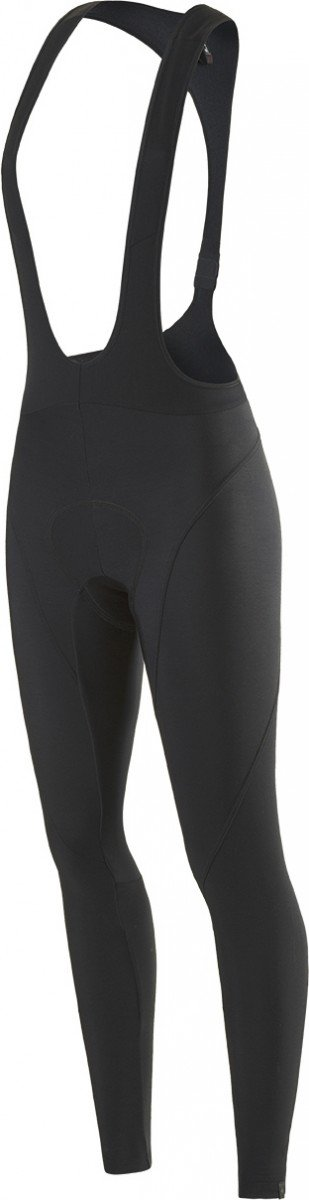EAN-code: 2181003059689 Brand: SPECIALIZED Product: LANGE BROEK THERMINAL ROUBAIX COMP DAMES ZWART at cycleXperience.nl