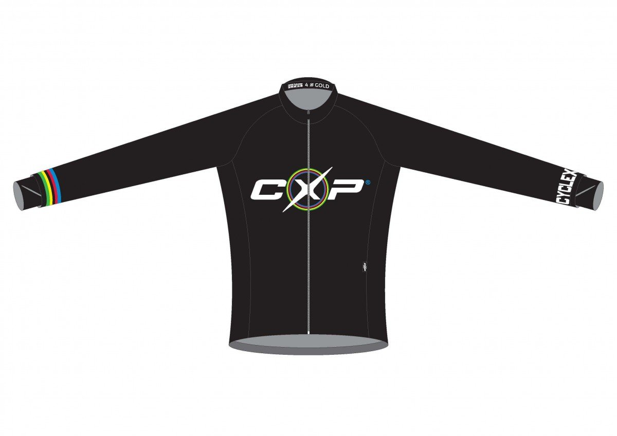 EAN-code: 2181003062344 Brand: CXP Product: JACK WIND/WATERPROOF at cycleXperience.nl