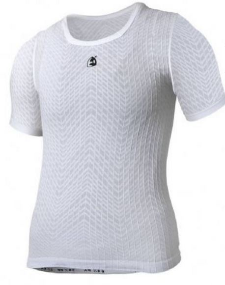 EAN-code: 2181004050869 Brand: ETXEONDO Product: ONDERSHIRT K.M. AIREA DAMES WIT at cycleXperience.nl