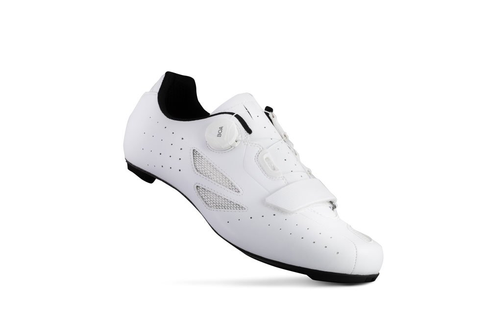 EAN-code: 2181004054508 Brand: LAKE Product: SCHOENEN RACE CX218 WIT at cycleXperience.nl