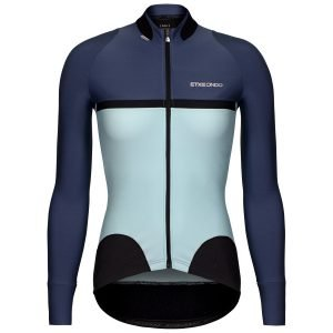 EAN-code: 2181004056861 Brand: ETXEONDO Product: JACK ADEI DAMES TURQUOISE/PETROLEUM at cycleXperience.nl