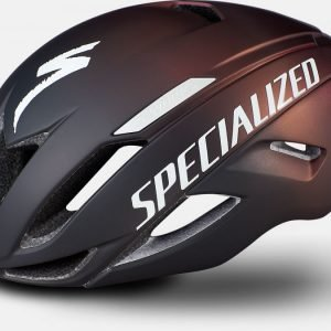 EAN-code: 2181004218283 Brand: SPECIALIZED Product: HELM S-WORKS EVADE II SPEED OF LIGHT at cycleXperience.nl