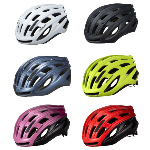 EAN-code: 2181004257527 Brand: SPECIALIZED Product: HELM PROPERO at cycleXperience.nl