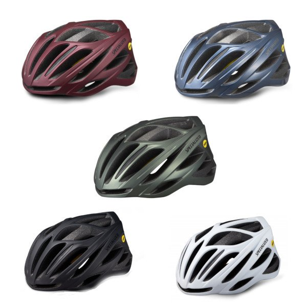 EAN-code: 2181004268684 Brand: SPECIALIZED Product: HELM ECHELON at cycleXperience.nl