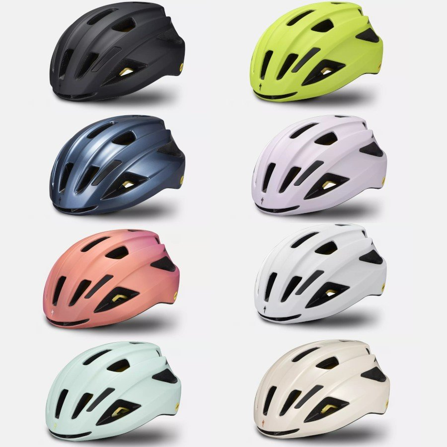 EAN-code: 2181004269001 Brand: SPECIALIZED Product: HELM ALIGN II at cycleXperience.nl