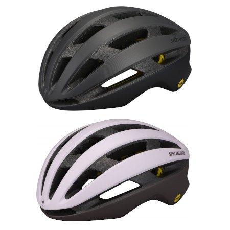 EAN-code: 2181004269100 Brand: SPECIALIZED Product: HELM AIRNET at cycleXperience.nl