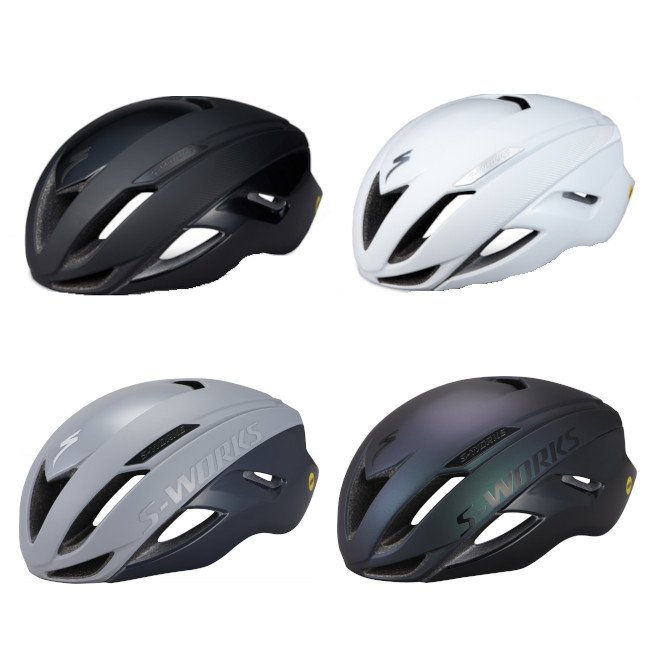 EAN-code: 2181004269148 Brand: SPECIALIZED Product: HELM EVADE II at cycleXperience.nl