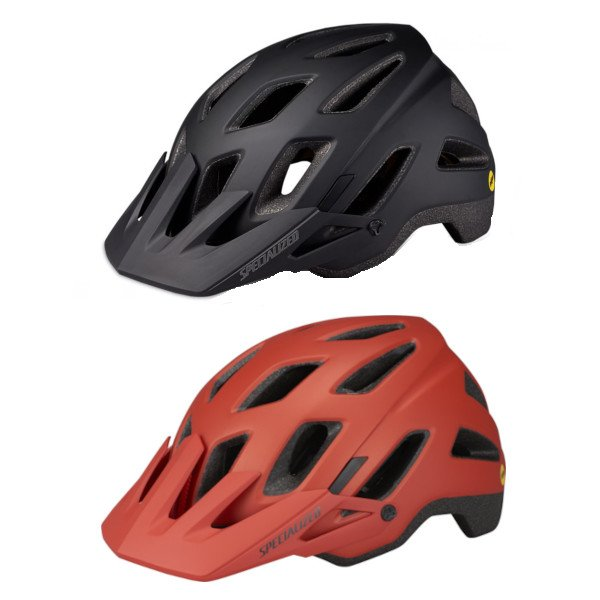 EAN-code: 2181004269322 Brand: SPECIALIZED Product: HELM AMBUSH COMP at cycleXperience.nl