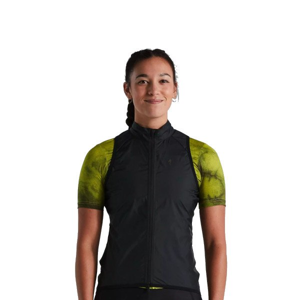 EAN-code: 2181004327541 Brand: SPECIALIZED Product: WINDVEST BODY SL PRO DAMES at cycleXperience.nl