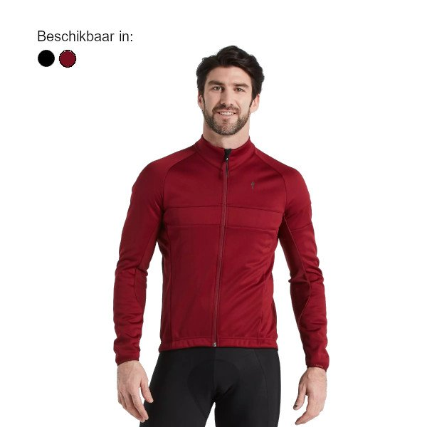EAN-code: 2181004341486 Brand: SPECIALIZED Product: JACK ROUBAIX COMP SOFTSHELL at cycleXperience.nl