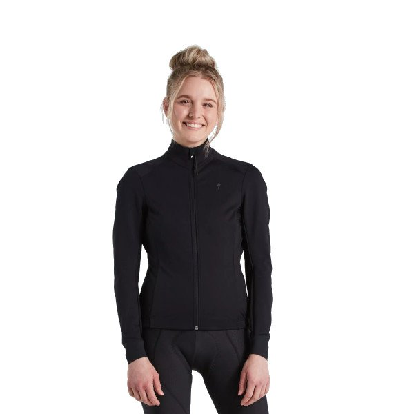EAN-code: 2181004342001 Brand: SPECIALIZED Product: JACK SL PRO SOFTSHELL DAMES at cycleXperience.nl