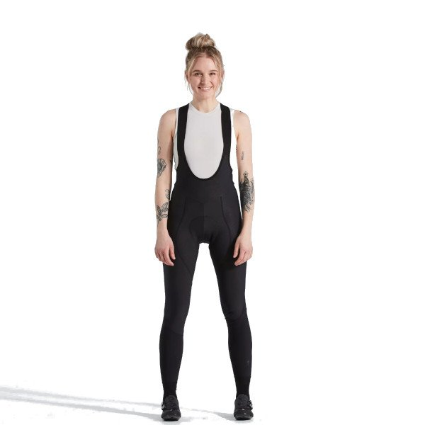 EAN-code: 2181004343701 Brand: SPECIALIZED Product: LANGE BROEK SL PRO THERMAL DAMES at cycleXperience.nl