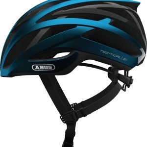 EAN-code: 4003318781865 Brand: ABUS Product: HELM MAAT S TECTICAL 2.1 BLAUW/ZWART (Part-No: 712632) at cycleXperience.nl