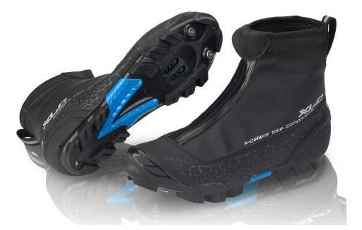 EAN-code: 4032191900285 Brand: XLC Product: SCHOENEN WINTER  MTB MAAT 44 CBM07 ZWART (Part-No: 2500083600) at cycleXperience.nl