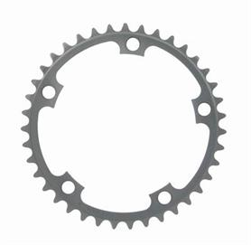 EAN-code: 4524667161158 Brand: SHIMANO Product: KETTINGBLAD RACE 10SP 39/130 2X10SP  ULTEGRA 6600 (Part-No: Y1G339000) at cycleXperience.nl