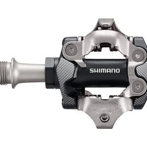 EAN-code: 4550170444181 Brand: SHIMANO Product: PEDAAL MTB SPD XT M8100 (Part-No: EPDM8100) at cycleXperience.nl