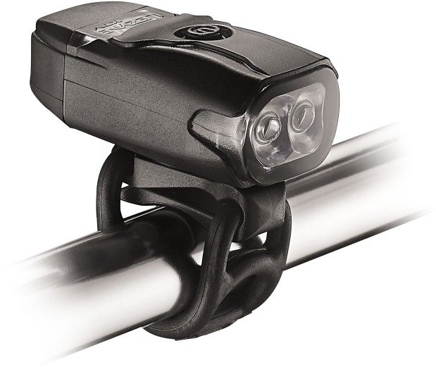 EAN-code: 4712806001896 Product: LEZYNE KTV DRIVE FRONT 220 LUMEN BLACK (Part-No: 1-LED-12F-V404) at cycleXperience.nl