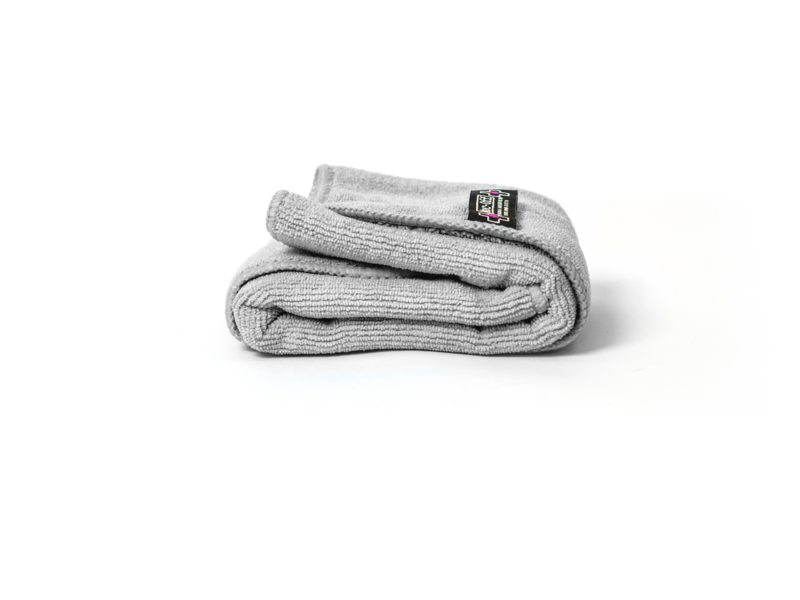 EAN-code: 5037835272000 Brand: MUC OFF Product: MUC-OFF MICROFIBER CLOTH POETSDOEK (Part-No: 424617) at cycleXperience.nl