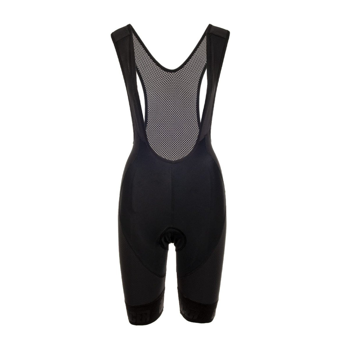 EAN-code: 5414985071064 Brand: BIORACER Product: KORTE BROEK MAAT M SPRINTER ONE COLD BLACK - DAMES at cycleXperience.nl