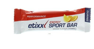 EAN-code: 5425000677642 Brand: ETIXX Product: ENERGY REEP 40GR ORANGE (Part-No: PETIX0050-40) at cycleXperience.nl