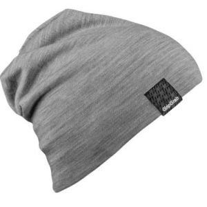 EAN-code: 5708486013426 Brand: GRIPGRAB Product: BEANIE ONESIZE MERINO GRIJS (Part-No: 504003207) at cycleXperience.nl