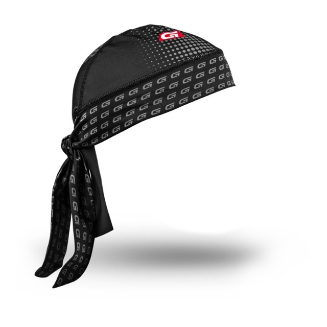 EAN-code: 5708486108436 Brand: GRIPGRAB Product: BANDANA ZWART MULTI PURPOSE (Part-No: 2501301001) at cycleXperience.nl