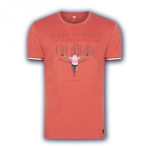 EAN-code: 7445935818895 Brand: LE PATRON Product: T-SHIRT MAAT XL MAGLIA ROSA (Part-No: 30204-XL) at cycleXperience.nl