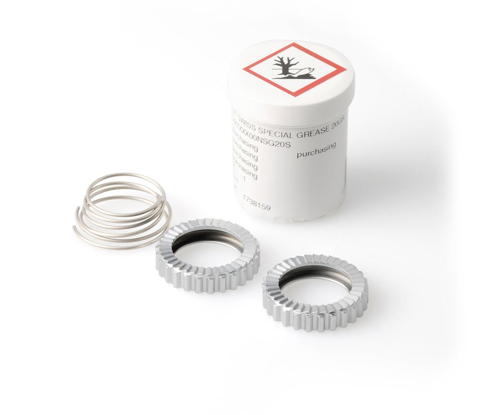EAN-code: 7630024365477 Brand: DT SWISS Product: SERVICEKIT 240S 36T SL (Part-No: 723906) at cycleXperience.nl