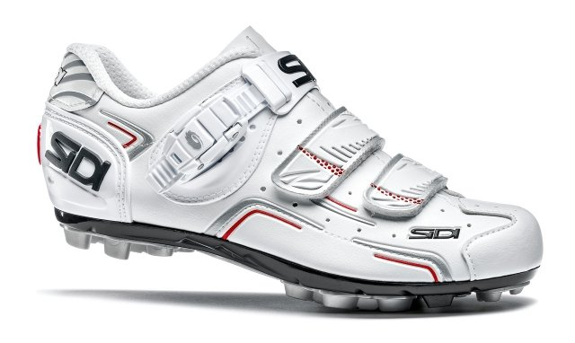 EAN-code: 8017732465030 Brand: SIDI Product: SCHOENEN MTB BUVEL MAAT 39 DAMES WIT (Part-No: MCBUVELW-BIBI-39) at cycleXperience.nl