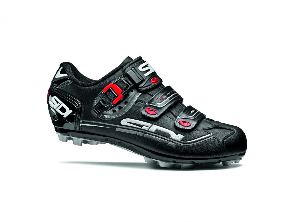 EAN-code: 8017732489487 Brand: SIDI  Product: SCHOENEN MTB  MAAT 49 DOMINATOR 7 MEGA (Part-No: MCDOM7M-NENE-49) at cycleXperience.nl