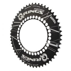 EAN-code: 8434366000312 Product: KETTINGBLAD RACE Q-RING 50/130  BCD130X5GAATS OUTER AERO BLACK (Part-No: C01-001-11020A-0) at cycleXperience.nl