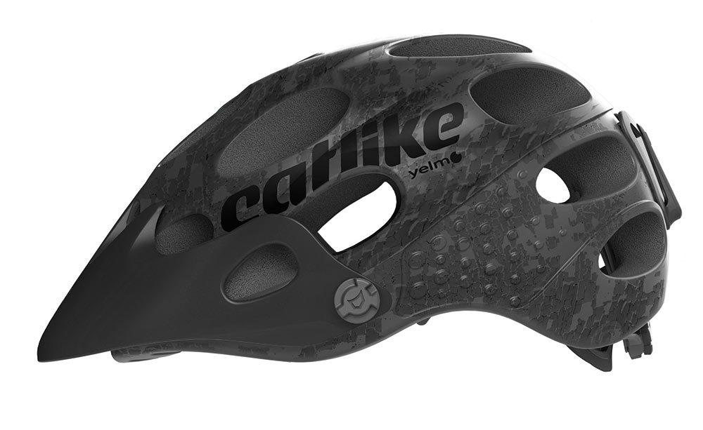 EAN-code: 8435354170949 Brand: CATLIKE Product: HELM MAAT L YELMO ZWART (Part-No: 708093) at cycleXperience.nl