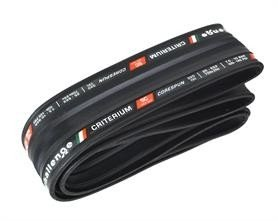 EAN-code: 8855627001266 Brand: CHALLENGE Product: BUITENBAND RACE 700X25MM  CRITERIUM SC OPEN (Part-No: THV040998) at cycleXperience.nl