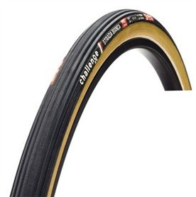 EAN-code: 8855627005172 Brand: CHALLENGE Product: BUITENBAND RACE 700X30MM STRADA BIANCA PRO OT ZWART/BRUIN (Part-No: THV037714) at cycleXperience.nl