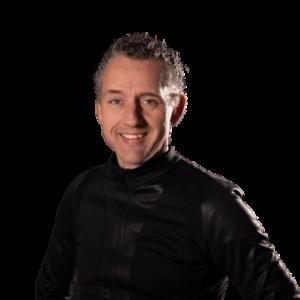 Johan van de Ven - cycleXperience